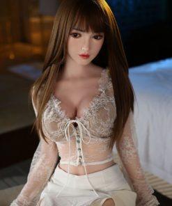 美野 夕佳 165cm シリコンリアルラブドール